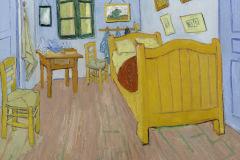 Inspiratiebron werk Vincent van Gogh