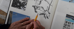 Iedereen kan leren tekenen en schilderen