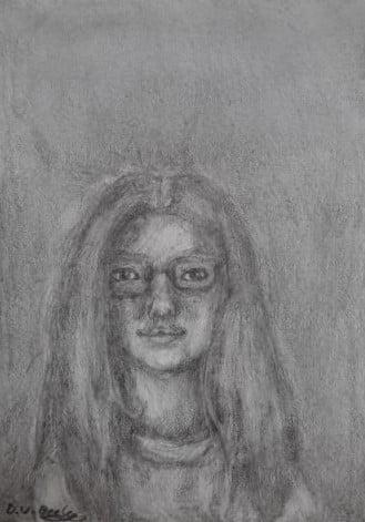 Selfie - Nederlandse portret prijs